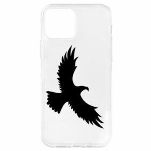 Etui na iPhone 12/12 Pro Big flying eagle