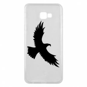 Etui na Samsung J4 Plus 2018 Big flying eagle