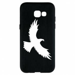 Etui na Samsung A5 2017 Big flying eagle