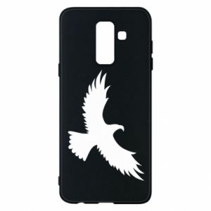 Etui na Samsung A6+ 2018 Big flying eagle