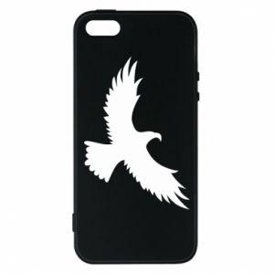 Etui na iPhone 5/5S/SE Big flying eagle