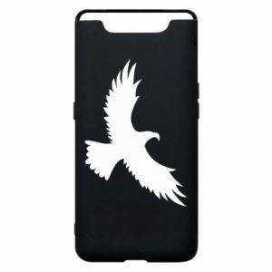 Etui na Samsung A80 Big flying eagle