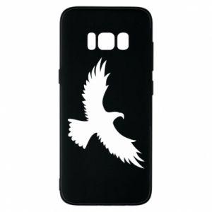 Etui na Samsung S8 Big flying eagle