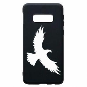 Etui na Samsung S10e Big flying eagle