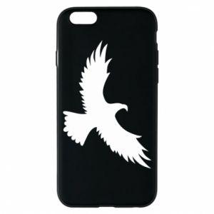 Etui na iPhone 6/6S Big flying eagle