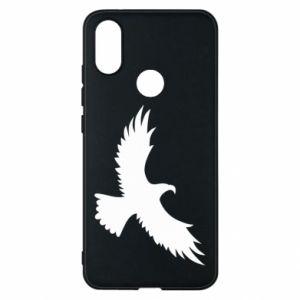 Etui na Xiaomi Mi A2 Big flying eagle