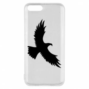 Etui na Xiaomi Mi6 Big flying eagle