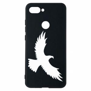 Etui na Xiaomi Mi8 Lite Big flying eagle