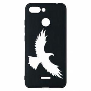Etui na Xiaomi Redmi 6 Big flying eagle