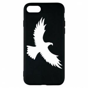 Etui na iPhone 7 Big flying eagle
