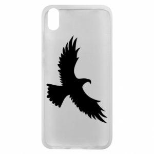 Etui na Xiaomi Redmi 7A Big flying eagle