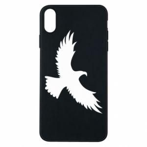 Etui na iPhone Xs Max Big flying eagle