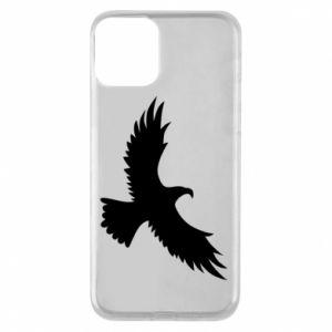 Etui na iPhone 11 Big flying eagle