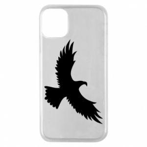 Etui na iPhone 11 Pro Big flying eagle