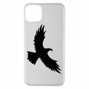 Etui na iPhone 11 Pro Max Big flying eagle