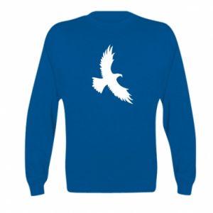 Bluza dziecięca Big flying eagle