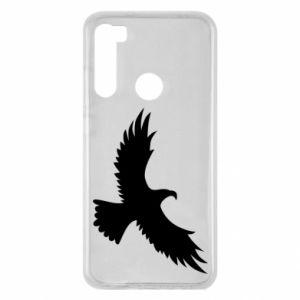 Etui na Xiaomi Redmi Note 8 Big flying eagle
