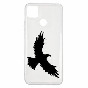 Etui na Xiaomi Redmi 9c Big flying eagle