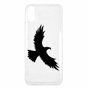 Etui na Xiaomi Redmi 9a Big flying eagle