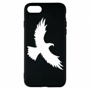 Etui na iPhone 8 Big flying eagle