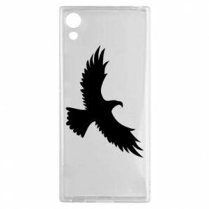 Etui na Sony Xperia XA1 Big flying eagle