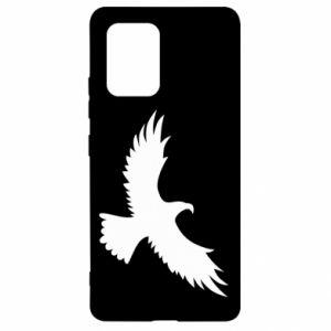 Etui na Samsung S10 Lite Big flying eagle