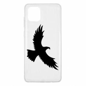 Etui na Samsung Note 10 Lite Big flying eagle