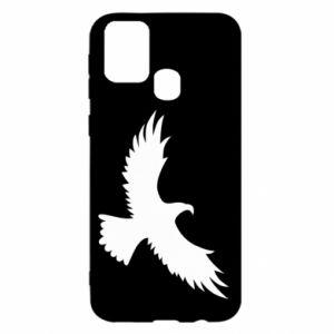 Etui na Samsung M31 Big flying eagle