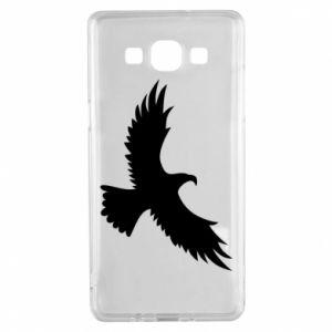 Etui na Samsung A5 2015 Big flying eagle