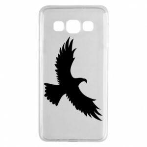 Etui na Samsung A3 2015 Big flying eagle