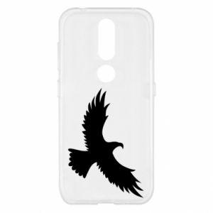 Etui na Nokia 4.2 Big flying eagle