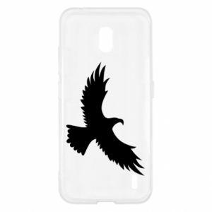 Etui na Nokia 2.2 Big flying eagle