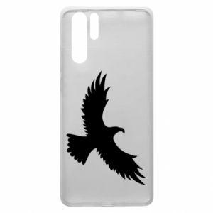 Etui na Huawei P30 Pro Big flying eagle