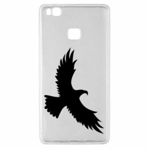 Etui na Huawei P9 Lite Big flying eagle
