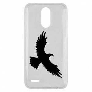 Etui na Lg K10 2017 Big flying eagle