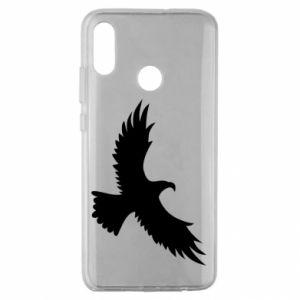 Etui na Huawei Honor 10 Lite Big flying eagle