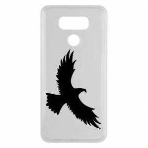 Etui na LG G6 Big flying eagle