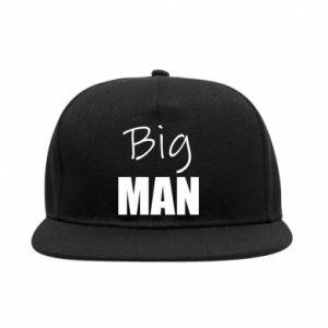 SnapBack Big man