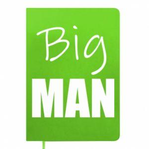 Notes Big man