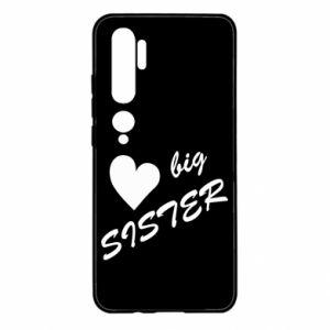 Xiaomi Mi Note 10 Case Big sister