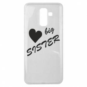 Samsung J8 2018 Case Big sister