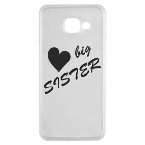 Samsung A3 2016 Case Big sister