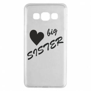 Samsung A3 2015 Case Big sister