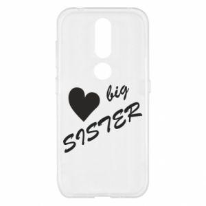 Nokia 4.2 Case Big sister