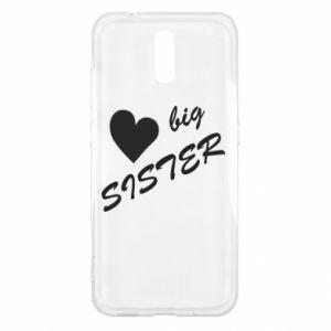Nokia 2.3 Case Big sister