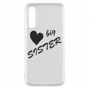 Huawei P20 Pro Case Big sister