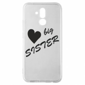 Huawei Mate 20Lite Case Big sister