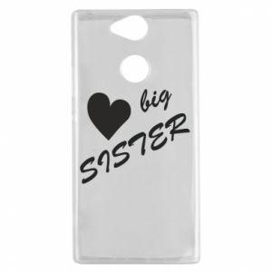 Sony Xperia XA2 Case Big sister
