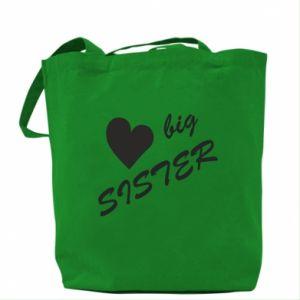 Torba Big sister - PrintSalon