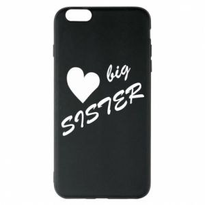 Etui na iPhone 6 Plus/6S Plus Big sister